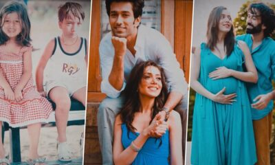 Nakuul Mehta And Jankee Parekh Are Expecting Their First Child! Ishqbaaz Actor Announce The Good News With A Special Video