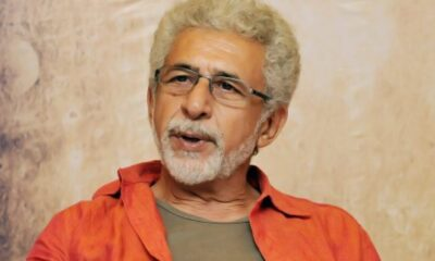 Naseeruddin Shah Reveals the Reason Why He Doesn't Regret Having Done Ghastly Movies