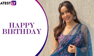 Neha Sharma Birthday: From Chirutha To Solo, Here's Looking At The Actress' Popular Films!