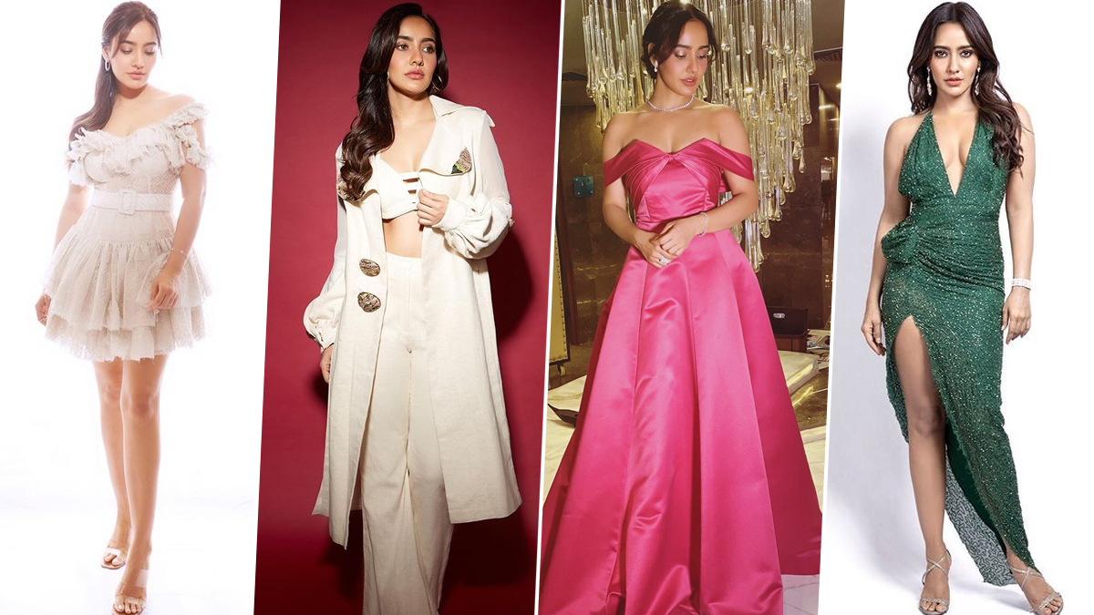 Neha Sharma Birthday Special: A Look at Her Brilliant Style Moments (View Pics)