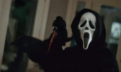 Neve Campbell's Scream 5's Main Killer Will Not Wear the Iconic Ghostface Mask