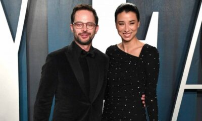 Nick Kroll Ties the Knot With Lily Kwong Weeks After Revealing They Are Expecting a Baby