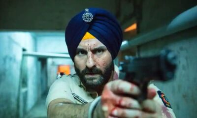 OTT Platforms Under I&B Ministry: Will Netflix's Sacred Games Come Under Scrutiny?