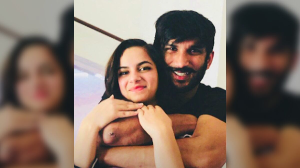 On Sushant Singh Rajput's Five-Month Death Anniversary, Actor's Niece Mallika Singh Remembers the Kedarnath Star with a Throwback Pic