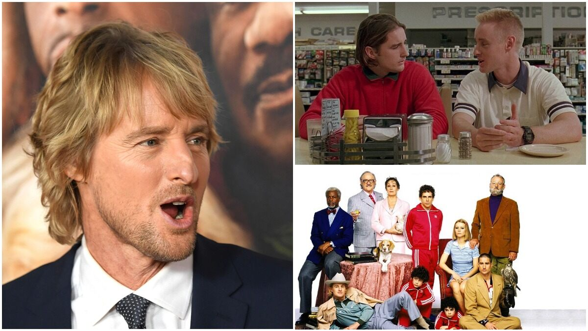 Owen Wilson Birthday Special: Why The Writer in This Wedding Crashers Star Deserves More Respect and Recognition