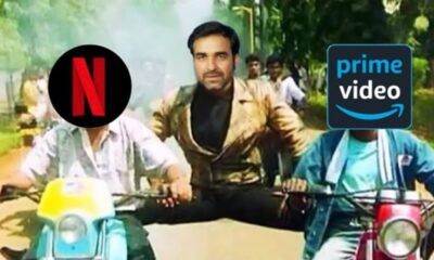 Pankaj Tripathi's Presence From Amazon Prime Video To Netflix Makes Twitter Erupt In Memes And Jokes