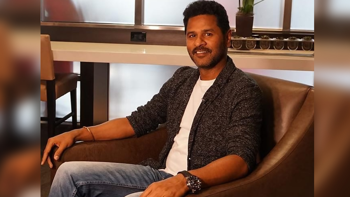 Prabhudheva Is Already Married, South Star Tied the Knot With His Physiotherapist In May In Chennai (Deets Inside)