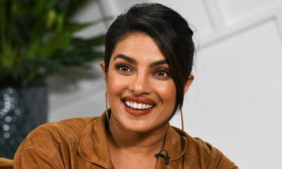 Priyanka Chopra Jonas Starts Shooting for 'Text for You' Co-Starring Celine Dion and Sam Heughan (View Post)