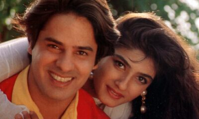 Rahul Roy Hospitalised Due to Brain Stroke, Raveen Tandon Prays for His Speedy Recovery