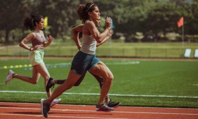 Rashmi Rocket: Taapsee Pannu Sprints Like a Pro Athlete For Upcoming Sports-Drama (View Pic)