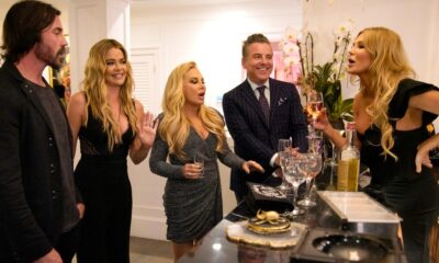 'Real Housewives of Beverly Hills' Pauses Production over Coronavirus Concerns