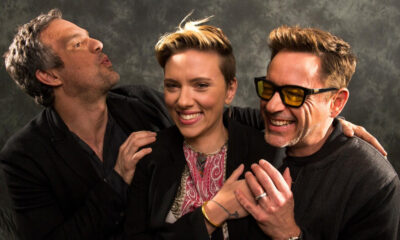 Robert Downey Jr Wishes Avengers Endgame Co-Stars Scarlett Johansson and Mark Ruffalo on Birthday, Says 'World Is Lucky to Know You Two'