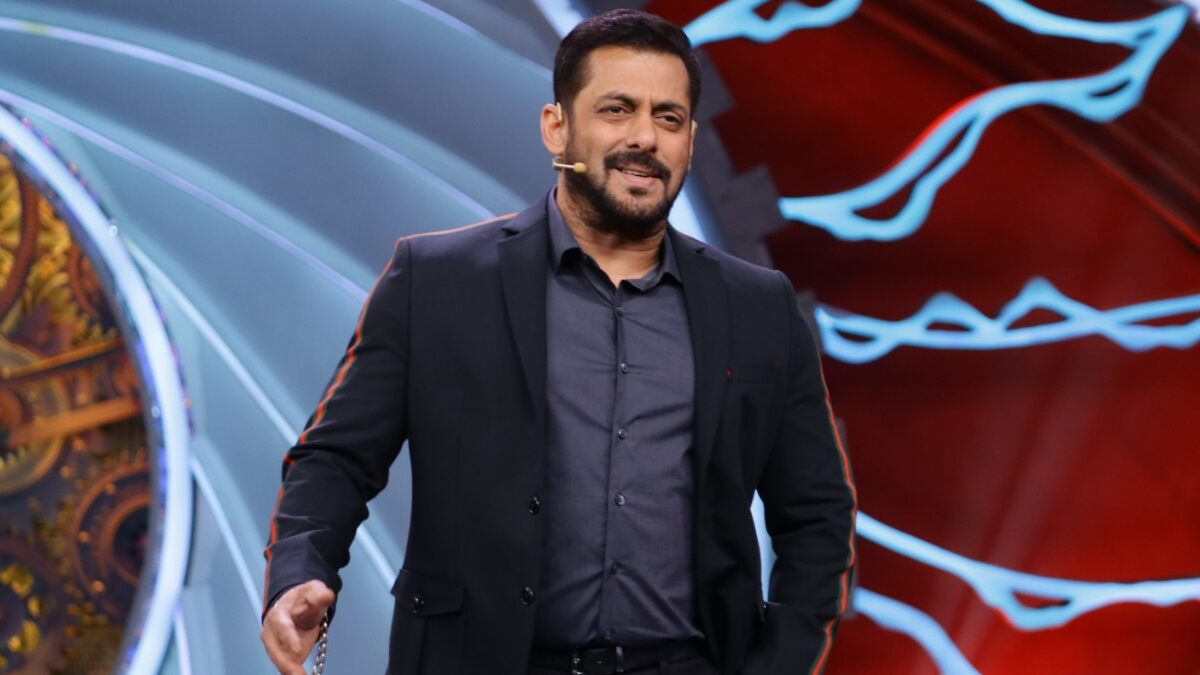 Salman Khan and Family in Self-Isolation After Bigg Boss 14 Host's Driver and Two Staff-Members Test Positive For COVID-19, Will He Shoot For Upcoming BB14 Weekend Ka Vaar Episodes?