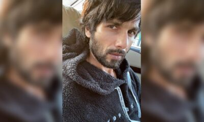 Shahid Kapoor Welcomes Winter in Latest Instagram Post (See Pic)