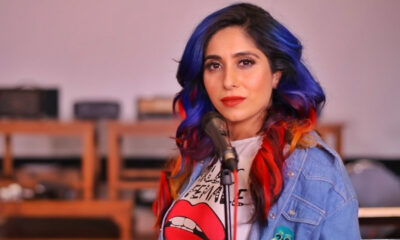 Singer Neha Bhasin Talks About Being Sexually Abused Several Times In Her Life
