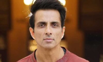 Sonu Sood Extends His Support To Farmers Amid Their Protests In North India, Says 'Kisan Mera Bhagwan' (View Tweet)
