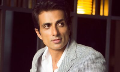 Sonu Sood Reacts To Being Appointed Icon Of Punjab By EC: Happy To Have Made My State Proud Of Me