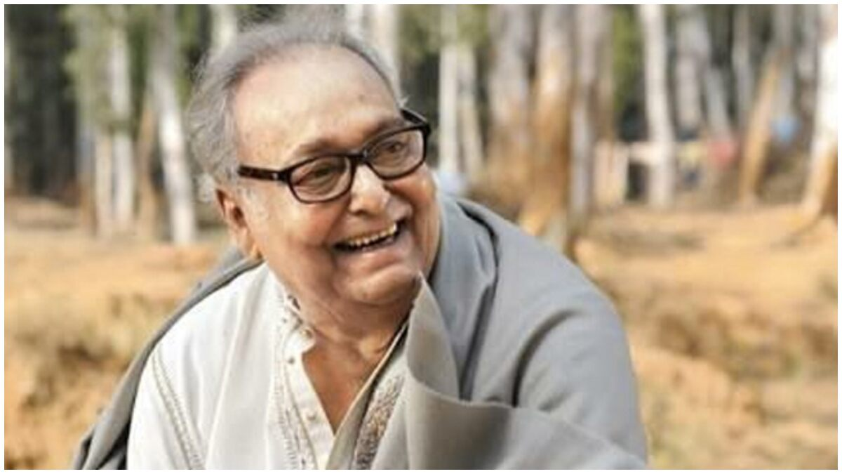 Soumitra Chatterjee Dies at 85 After Battling COVID-19