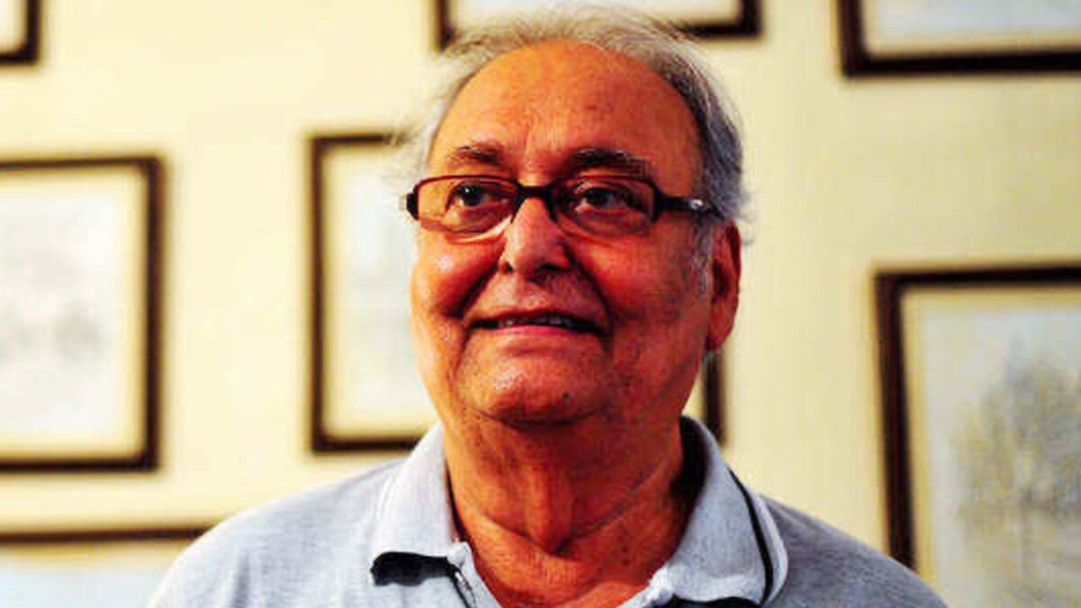 Soumitra Chatterjee Health Update: Veteran Actor Is Critical As He Continues to Be on Ventilator