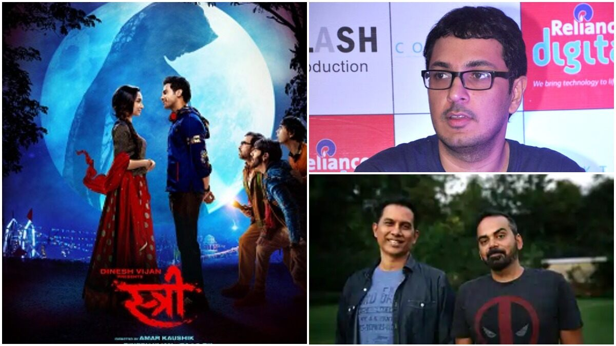 Stree Makers Dinesh Vijan and Raj-DK Sort Out their Differences Amicably; All Copyright and Intellectual Property Rights to the Movie Will be Solely Owned by the Former