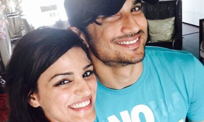 Sushant Singh Rajput's Sister Shweta Singh Kirti Pens Emotional Note for Late Actor's Fans, Calls Them Her 'Extended Family' (View Post)