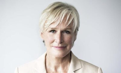Swan Song: After Awkwafina, Glenn Close Joins Mahershala Ali and Naomie Harris in Apple Drama