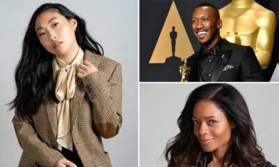 Swan Song: Awkwafina Joins Mahershala Ali and Naomie Harris Starrer at Apple TV+