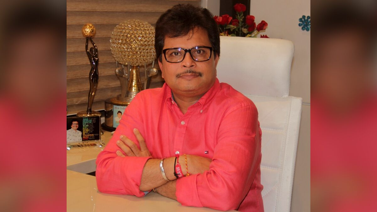 Taarak Mehta Ka Ooltah Chashmah' Producer Asit Kumarr Modi Is COVID-19 Positive (View Tweet)
