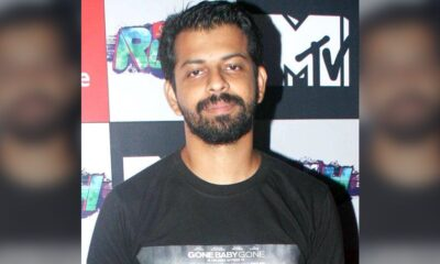 Taish's Bejoy Nambiar Believes South Producers Are More Willing to Take Risks With Experimental Storytelling