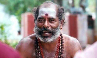 Thavasi, Renowned Tamil Actor Dies Of Cancer
