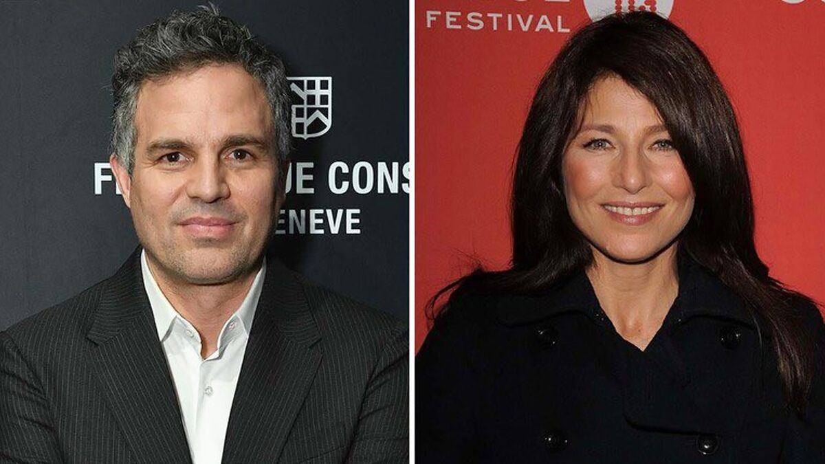 The Adam Project: Mark Ruffalo, Catherine Keener Join Ryan Reynolds in Shawn Levy Directorial