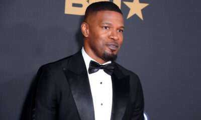The Burial: Jamie Foxx to Star in and Produce Amazon's Legal Drama Based on a True Incident