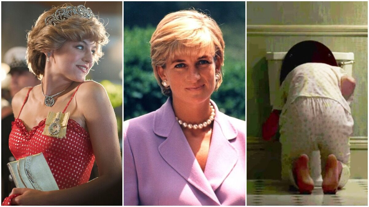 The Crown Season 4: Royal Experts Slam the Netflix Show for Showing Princess Diana's 'Graphic' Bulimia Scenes