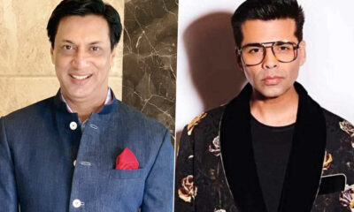 The Fabulous Lives of Bollywood Wives: Madhur Bhandarkar Accepts Karan Johar's Apology, Wishes to Move Forward and Leave Things Here (Read Statement)