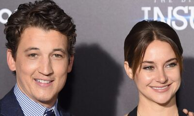 The Fence: Miles Teller, Shailene Woodley Join Grimur Hakonarson's Political Satire; 'The Spectacular Now' Duo to Star Together in a Movie for the Fifth Time