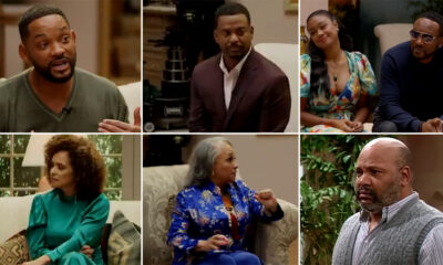 The Fresh Prince of Bel-Air Reunion To Premiere on November 19, Will Smith Releases Trailer and Pens 'These Are the People Who Made Me the Man I Am Today' (Watch Video)