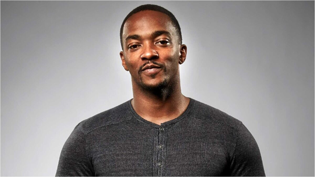 The Ogun: Anthony Mackie to Star in and Produce Netflix's Action-Thriller