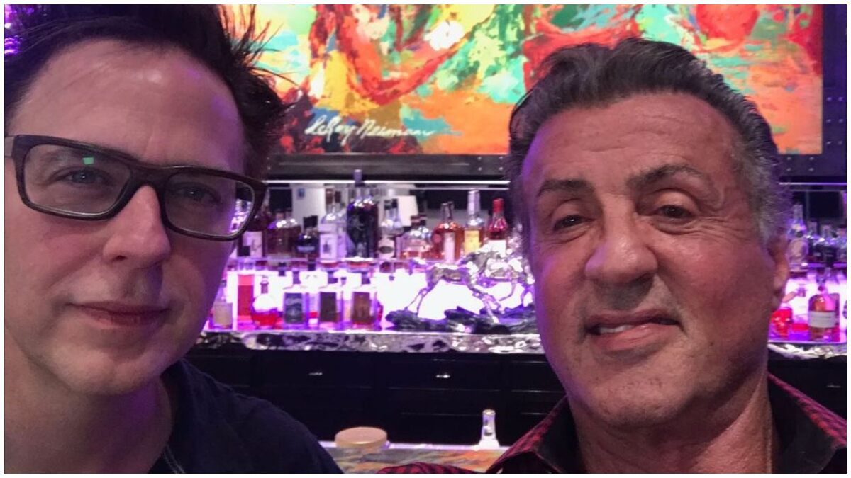 The Suicide Squad: Sylvester Stallone Joins Cast, Director James Gunn Heaps Praise on His Acting Calibre