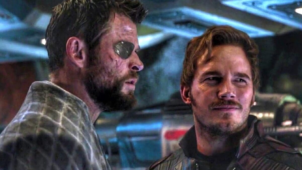 Thor: Love and Thunder - Chris Pratt to Reprise His Role of Star-Lord in Chris Hemsworth's Marvel Movie
