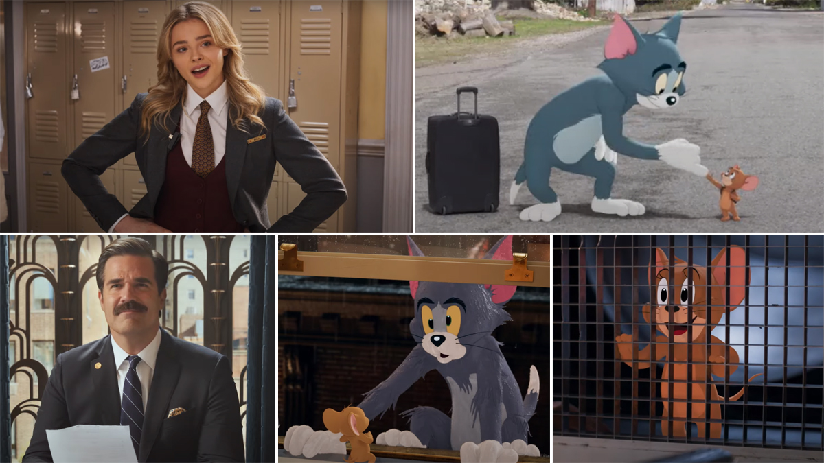 Tom & Jerry The Movie Trailer: Get Ready To Dive Into Childhood Memories With This Big Screen Adaptation (Watch Video)