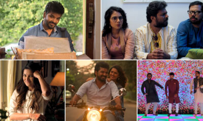 Triples Trailer: Jai Sampath, Vivek Prasanna and Rajkumar's Antics Offer a Hilarious Ride (Watch Video)