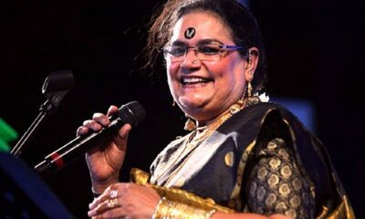 Usha Uthup Birthday Special: Did You Know The Original Diva Of Indi-Pop Gave Playback To Mithun Chakraborty? (Watch Video)