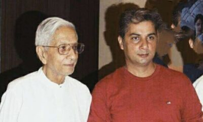 VM Badola, Veteran Actor and Varun Badola's Father, Dies