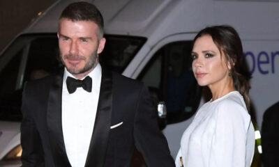 Victoria and David Beckham Seal £16M Deal for Upcoming Netflix Documentary Series Which Will Have Unseen Footage of the Star Couple's Life