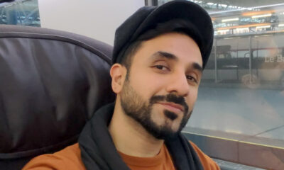 Vir Das Urges Celebrities Not to Post Videos on Social Media of Their COVID-19 Tests (View Post)
