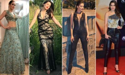 Waluscha De Sousa Birthday: Elegantly Chic and Utterly Sophisticated, Her Style File Has Always Been Impressive (View Pics)