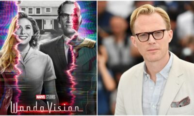 WandaVision: Paul Bettany Answers THIS Million Dollar Question about Vision's Penis and You Don't Want to Miss Reading That!