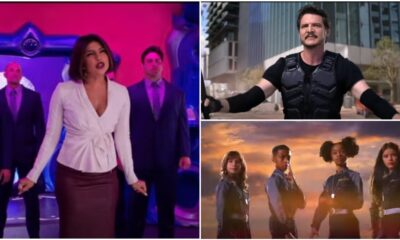 We Can Be Heroes Teaser: It's Priyanka Chopra v/s a Bunch of Little Superheroes in this Robert Rodriguez Movie for Netflix (Watch Video)