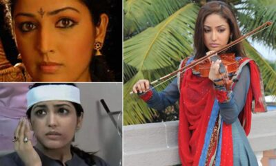 Yami Gautam Birthday Special: CID, Chand Ke Paar Chalo - 5 TV Shows The Actress Did Before Debuting With Vicky Donor