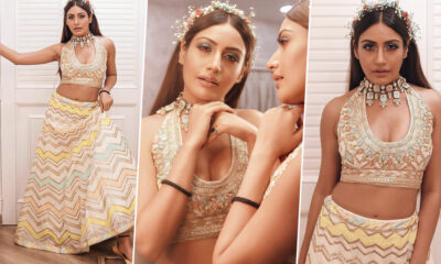 Yo or Hell No? Surbhi Chandna in Gopi Vaid For Bigg Boss 14 Weekend Ka Vaar Episode
